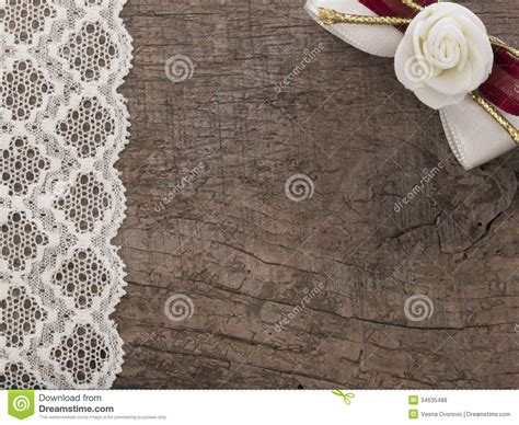 Vintage Wedding Background Royalty Free Stock Photos