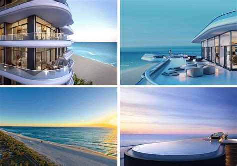 faena penthouse faena house 60m penthouse shatters miami beach records