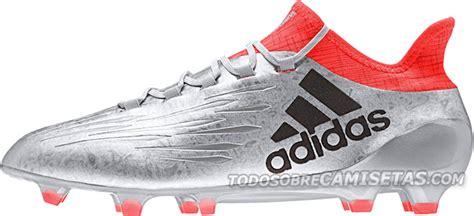 Sepatu Bola Soccer Olahraga Football Adidas X15 Messi Hitam Kuning adidas x16 cleats anticipo