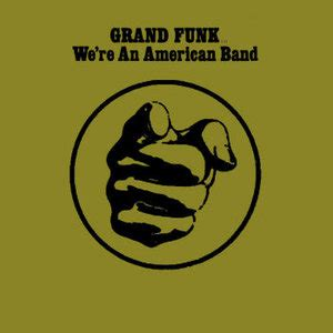 Grand Funk We Re American Band 1973 Capitol Records Gatefold Vinyl 2 oldies but goldies grand funk railroad we re an american band 1973 eugenio mirti to crash