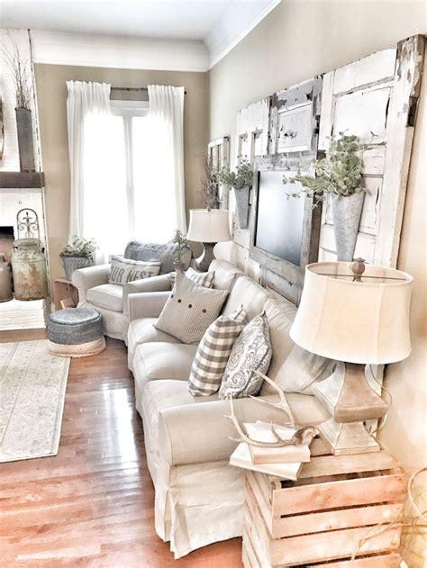 rustic living room curtains 30 rustic farmhouse living room decor ideas bellezaroom com