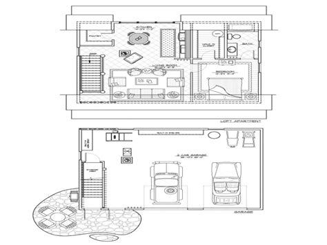 log home floor plans with garage carriage garage house plans carriage house garage