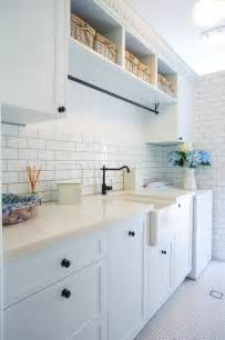 Kitchen Designs Canberra Hampton Style Laundry Traditional Laundry Room