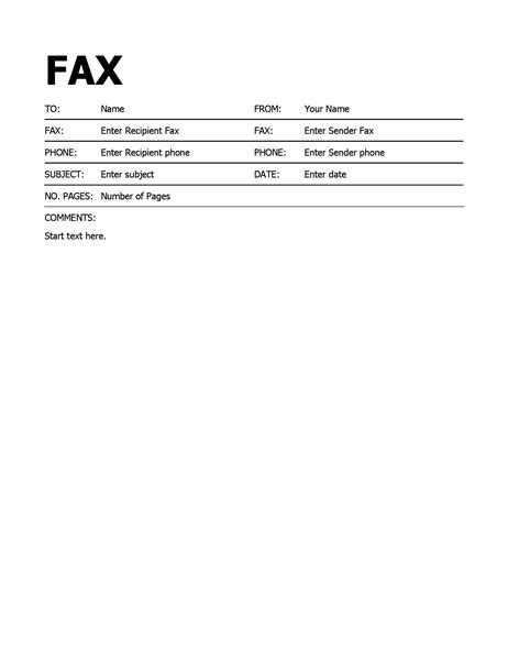 Telstra Cover Letter by Fax Cover Page Resume Builder