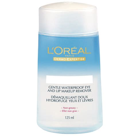 L Oreal Gentle Eye l oreal gentle eye makeup remover 120ml drugs