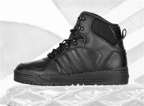 Adidas Navvy Boot Sepatu Sneakerscasualkantorkerja adidas originals winter adi navvy quilted boot sneakernews