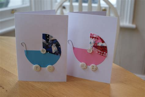 how to make a card how to make new baby cards hearty ha ha