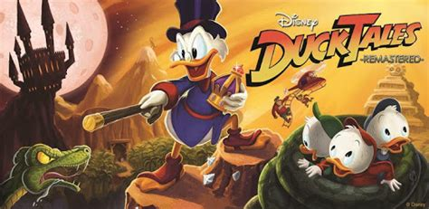 ducktales remastered apk ducktales remastered for android