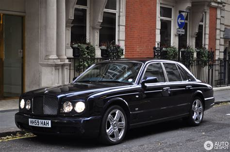 bentley arnage t bentley arnage t series 28 january 2016 autogespot