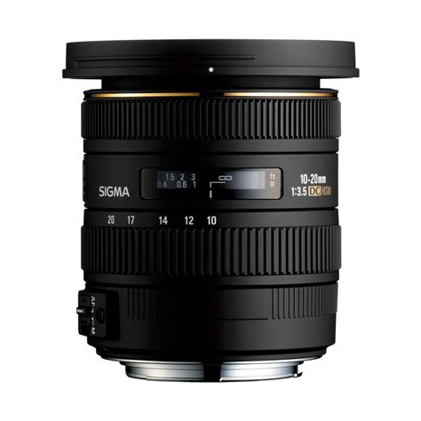 Sigma 20mm Sigma 10 20mm F3 5 Ex Dc Hsm Lens Nikon Fit Uttings Co Uk