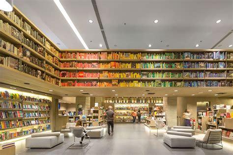 Bookstore Library   Interior Design   Retail Ideas