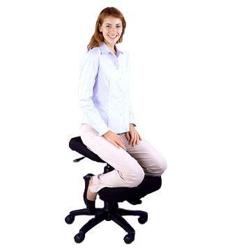 kneeling computer chair december