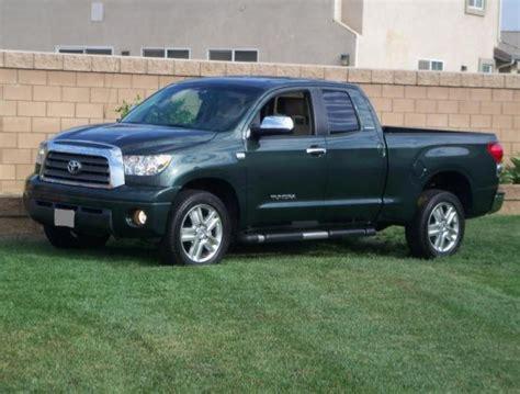 Toyota Tundra V8 Toyota Tundra V8 Photos Reviews News Specs Buy Car
