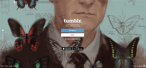 themes tumblr 2017 50 best free tumblr themes 2018
