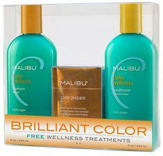 malibu hair care by malibu hair care color wellness malibu c swimmers wellness shoo and conditioner combo 1