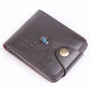 Bmw Wallet New Mens Wallet Korea 339 Bmw Business Fashion