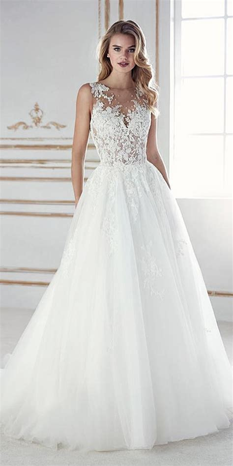 Top 21 St. Patrick Wedding Dresses 2018   Wedding Dresses