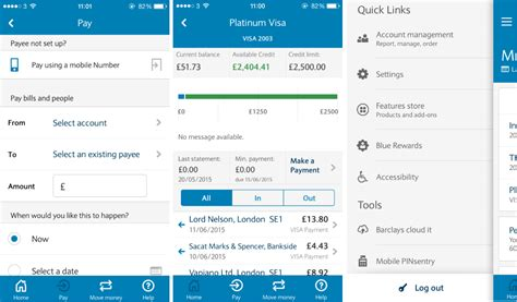barclays bank currency personal finance apps uswitch