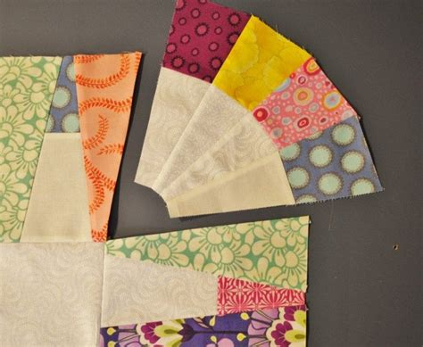 Quilt Border Tutorial by 1000 Ideas About Scrappy Quilts On Quilting