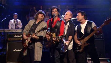 bands like house stamos house band reunites on fallon ny