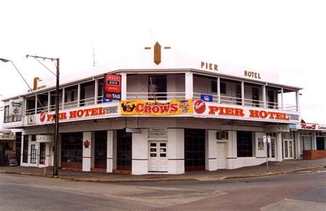 pier hotel hotels in port lincoln