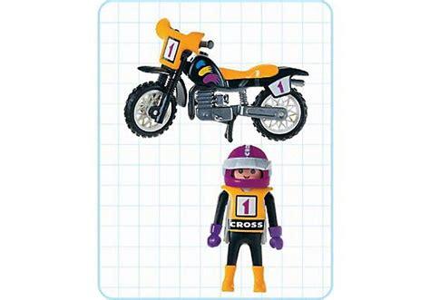 Mobile Motocross Motorrad by Cross Motorrad 3044 A Playmobil 174 Deutschland