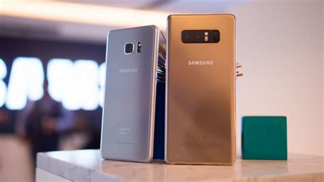galaxy note fan edition price galaxy note 8 color comparison android authority
