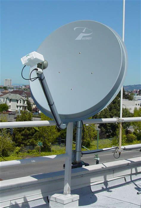vsat 1 2 meter 6 w fixed site ku band antenna remote satellite