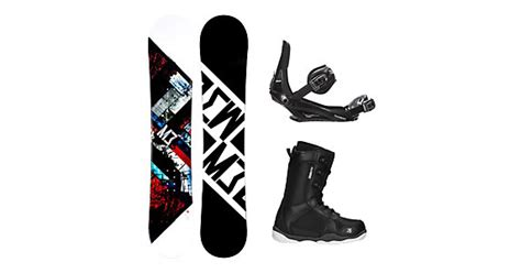 discord zoomed in millenium 3 discord st 1 complete snowboard package