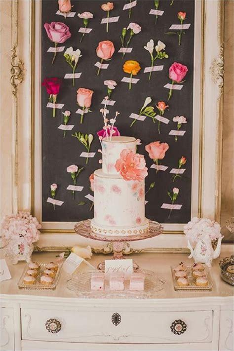 wedding cake table ideas 27 amazing wedding cake display dessert table ideas