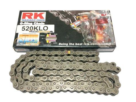 rk klo   oringli zincir