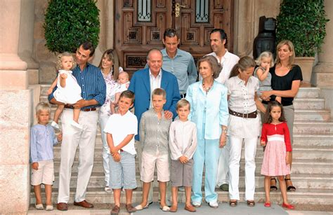 royal family spanish royals royal unrest in spain latino giant