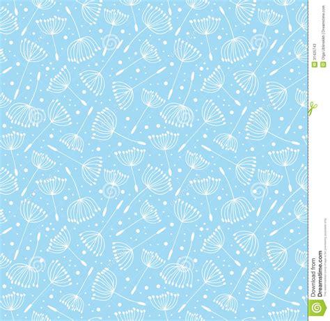 cute lace pattern vector free flourish hand drawn cute pattern stock vector