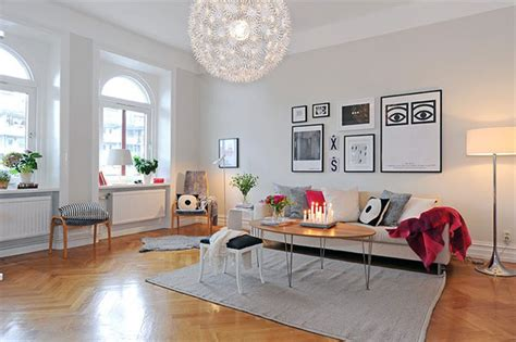 30 scandinavian living room designs with a mesmerizing