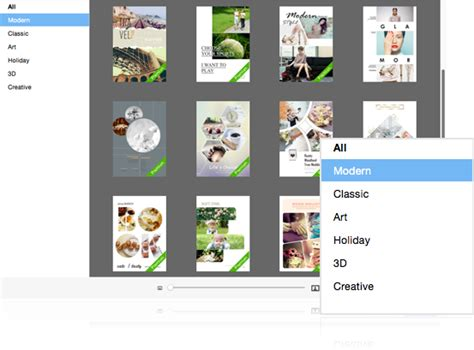 design a quick poster an easy and quick poster maker on mac posterist for mac