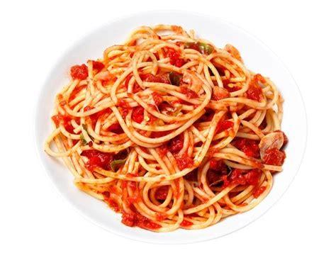 resep spaghetti saus spesial  pedas resep masakan