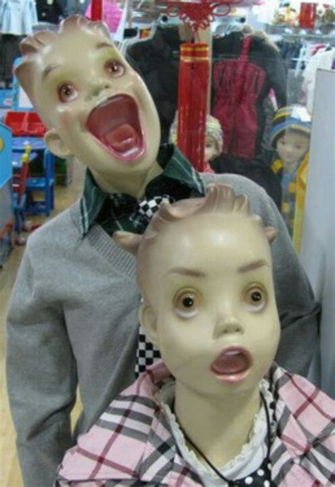 mannequins   steal  soul shits giggles