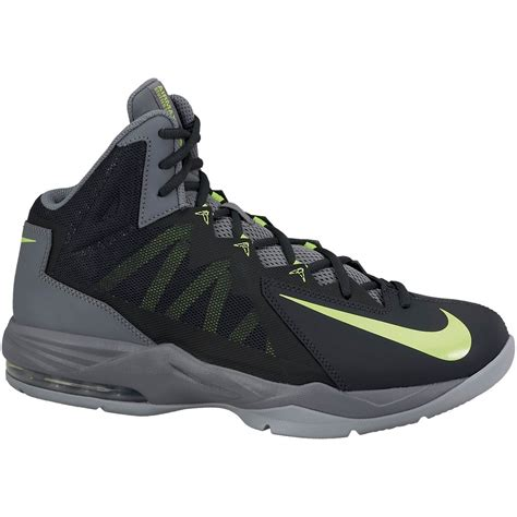 air step shoes nike s air max stutter step basketball shoes