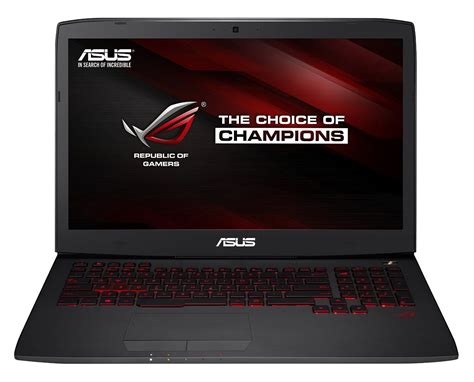 Laptop Asus For Gaming 10 best asus gaming laptop 2015