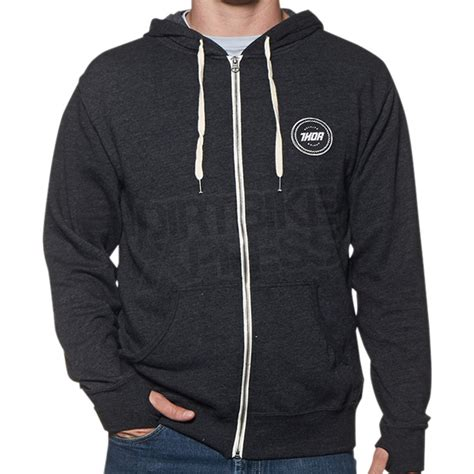 Hoodie Thor Roffico Cloth thor zip hoodie winners circle charcoal dirtbikexpress
