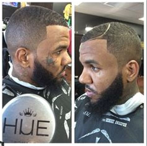 the game rapper hair cuts sick cuts on pinterest barbers taper fade and haircuts