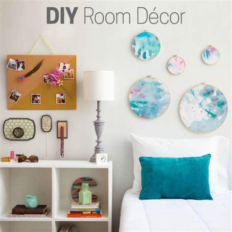 Diy Room Wall Decor by 262 Best Diy Decor Images On Diy