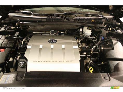 how cars engines work 2009 buick lucerne transmission control 2009 buick lucerne super 4 6 liter dohc 32 valve northstar