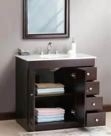 25 best ideas about bathroom vanity storage on