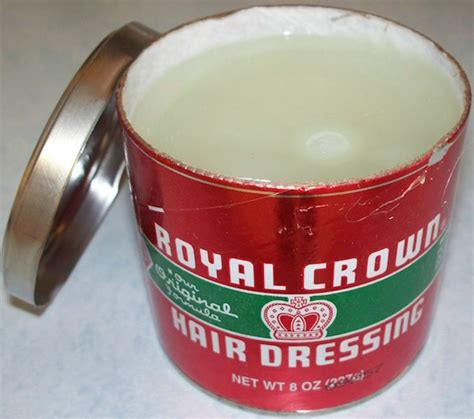 Pomade Cook Grease is hair grease still useful