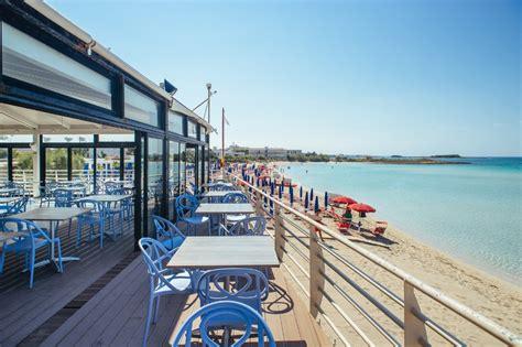 le dune ristorante porto cesareo le dune porto cesareo lecce 365giorninelsalento it