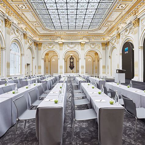 design exchange event rentals nyse events event space booking reservations