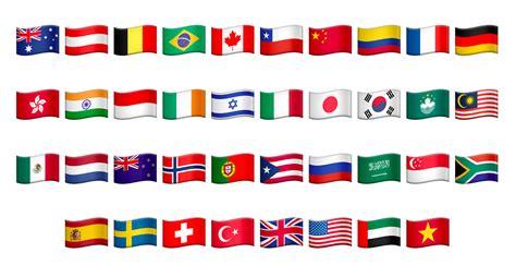Emoji Flag | emoji updates in os x 10 10 3 and ios 8 3 skin tone