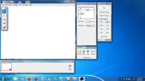 program membuat video animasi software dan cara membuat animasi stickman computer and