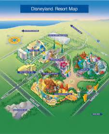 map disneyland florida disney world florida map